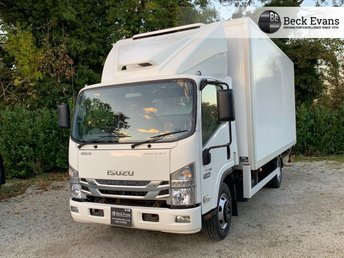 2015 ISUZU TRUCKS FORWARD