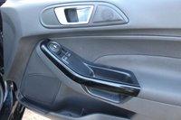 USED 2014 14 FORD FIESTA 1.2 ZETEC 5d 81 BHP Fiesta FE-TEC -