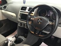 USED 2017 67 VOLKSWAGEN POLO 1.0 BEATS 3d 75 BHP (SPECIAL EDITION BODY STYLING)