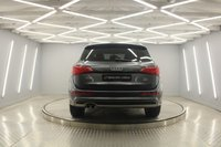 USED 2011 61 AUDI Q5 2.0 TDI QUATTRO S LINE 5d 170 BHP FULL LEATHER, BLUETOOTH, REAR SENSORS, 19 in ALLOYS, 7 SERVICES....