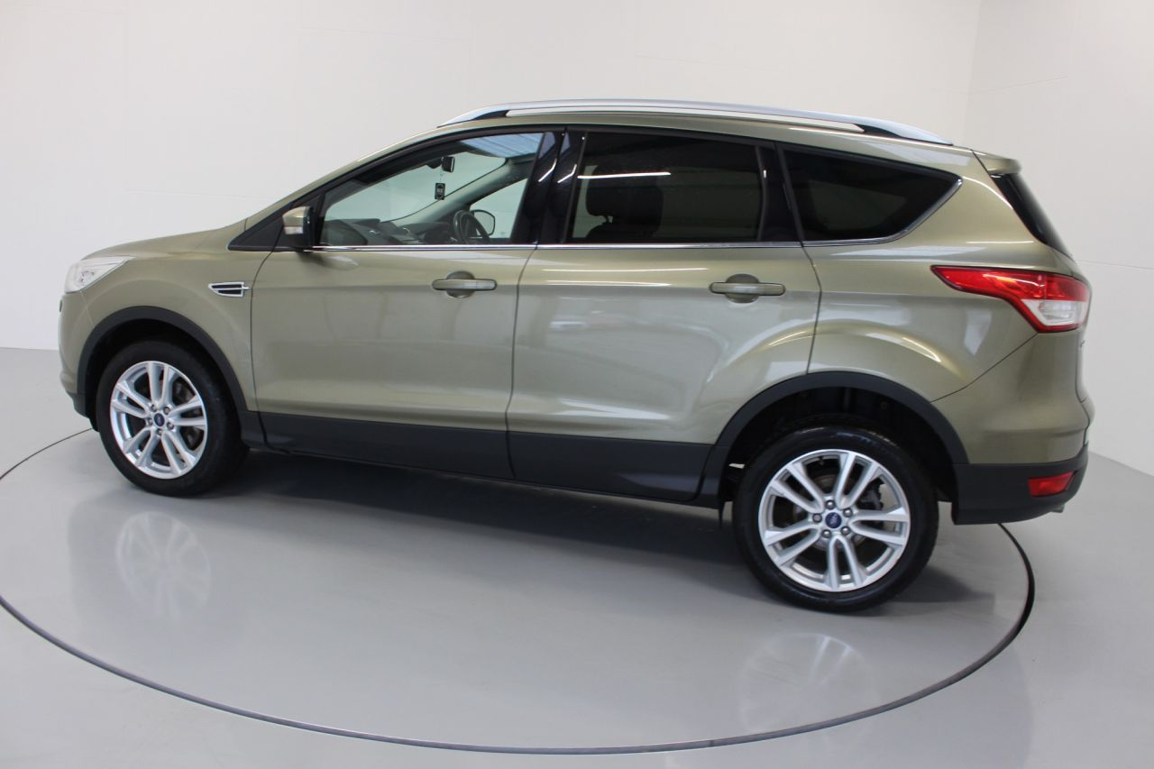 Used FORD KUGA for sale