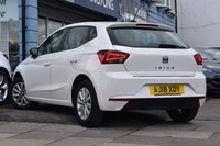 USED 2018 18 SEAT IBIZA 1.0 MPI SE TECHNOLOGY 5d 74 BHP FINANCE FROM £219 PER MONTH £0 DEPOSIT
