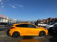 USED 2015 15 FORD FOCUS FOCUS ST-2 TDCI 5dr Family Sports Hatchback Manual in Stunning Tangerine Scream Pearlescent Paint What a Head Turner Tangerine Scream Pearlescent Ford Focus. Never lose your car in the car park again!