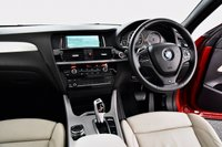 USED 2015 15 BMW X4 2.0 20d M Sport Auto xDrive (s/s) 5dr £7k Extras, M-Plus Pk, Sunroof