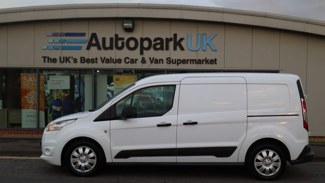 USED 2015 65 FORD TRANSIT CONNECT 1.6 210 TREND P/V 94 BHP . LOW DEPOSIT OR NO DEPOSIT FINANCE AVAILABLE . COMES USABILITY INSPECTED WITH 30 DAYS USABILITY WARRANTY + LOW COST 12 MONTHS USABILITY WARRANTY AVAILABLE FOR ONLY £199 (DETAILS ON REQUEST). ALWAYS DRIVING DOWN PRICES . BUY WITH CONFIDENCE . OVER 1000 GENUINE GREAT REVIEWS OVER ALL PLATFORMS FROM GOOD HONEST CUSTOMERS YOU CAN TRUST .