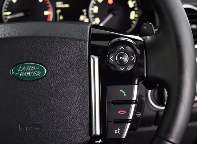 USED 2013 63 LAND ROVER DISCOVERY 4 3.0 SD V6 HSE 5dr Auto  £54k New, F/LR/S/H, Immaculate