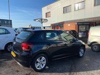 USED 2019 19 VOLKSWAGEN POLO 1.0 SE TECH EDITION TSI 5d 94 BHP