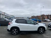 USED 2017 67 PEUGEOT 2008 1.2 PURETECH GT LINE 5d Petrol Family Hatchback. Cheapest in the UK. Recent Service plus MOT now Ready to Finance and Drive Away Today The prefect Peugeot family hatchback