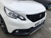 USED 2017 67 PEUGEOT 2008 1.2 PURETECH S/S GT LINE 5d Petrol Family Hatchback. Recent Service plus MOT now Ready to Finance and Drive Away Today The prefect Peugeot family hatchback