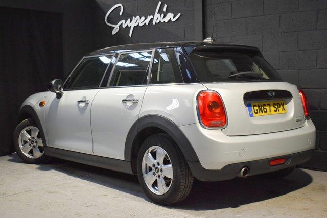 MINI HATCH COOPER at Superbia Automotive
