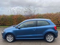 USED 2015 65 VOLKSWAGEN POLO 1.0 SE 3d 74 BHP *DAB/USB/AUX*