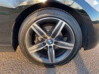USED 2014 14 BMW 1 SERIES 1.6 116I SPORT 5d 135 BHP