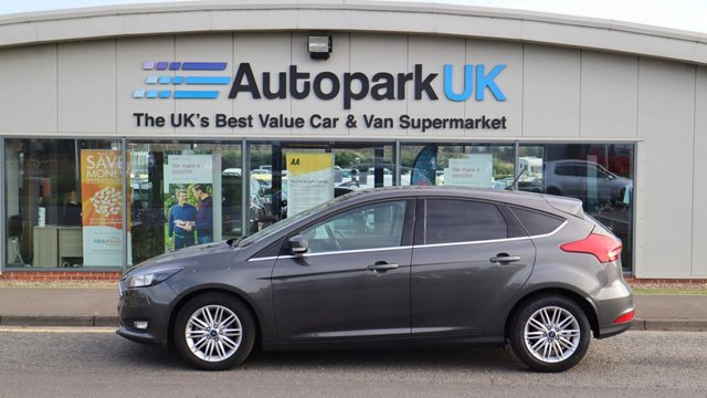 USED 2017 17 FORD FOCUS 1.5 ZETEC EDITION TDCI 5d 118 BHP . LOW DEPOSIT OR NO DEPOSIT FINANCE AVAILABLE . COMES USABILITY INSPECTED WITH 30 DAYS USABILITY WARRANTY + LOW COST 12 MONTHS USABILITY WARRANTY AVAILABLE FOR ONLY £199 (DETAILS ON REQUEST). ALWAYS DRIVING DOWN PRICES . BUY WITH CONFIDENCE . OVER 1000 GENUINE GREAT REVIEWS OVER ALL PLATFORMS FROM GOOD HONEST CUSTOMERS YOU CAN TRUST .