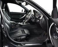 "USED 2017 17 BMW 3 SERIES 3.0 335d M Sport Auto xDrive (s/s) 4dr MPerformance Pk, 20""s, Sat Nav"