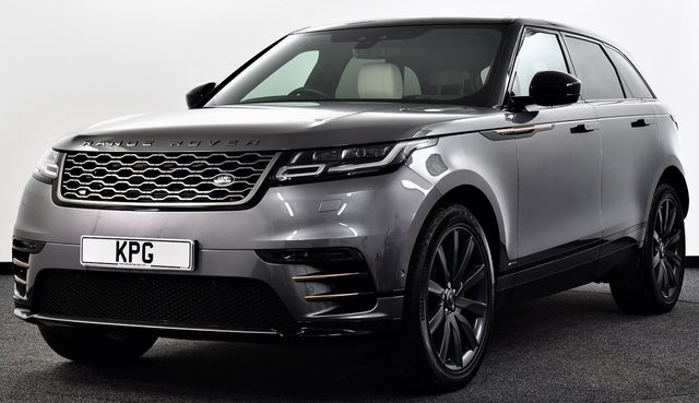 USED 2017 67 LAND ROVER RANGE ROVER VELAR 2.0 D240 R-Dynamic SE Auto 4WD (s/s) 5dr £6k Extra's, Pan Roof, Air Sus