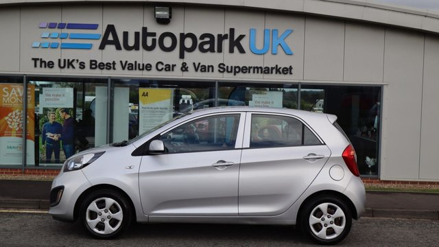USED 2011 61 KIA PICANTO 1.0 1 AIR 5d 68 BHP . LOW DEPOSIT NO CREDIT CHECKS SHORTFALL SHORT TERM FINANCE AVAILABLE ON THIS VEHICLE (AT THE MOMENT ONLY AVAILABLE TO CUSTOMERS WITH A NORTH EAST POSTCODE (ASK FOR DETAILS) . COMES USABILITY INSPECTED WITH 30 DAYS USABILITY WARRANTY + LOW COST 12 MONTHS USABILITY WARRANTY AVAILABLE FOR ONLY £199 (DETAILS ON REQUEST). MAKING MOTORING MORE AFFORDABLE. . . BUY WITH CONFIDENCE . OVER 1000 GENUINE GREAT REVIEWS OVER ALL PLATFORMS FROM GOOD HONEST CUSTOMERS YOU CAN TRUST .