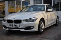 USED 2015 15 BMW 3 SERIES 2.0 320D EFFICIENTDYNAMICS 4d 161 BHP FINANCE FROM £169 PER MONTH £0 DEPOSIT