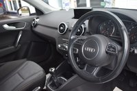 USED 2016 16 AUDI A1 1.6 SPORTBACK TDI SPORT 5d 114 BHP AVAILABLE FOR ONLY £190 PER MONTH WITH £0 DEPOSIT