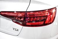 USED 2017 17 AUDI A4 2.0 TDI ULTRA SPORT 4d 148 BHP