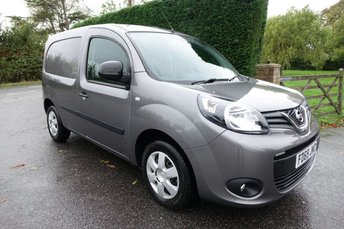 View our NISSAN NV250