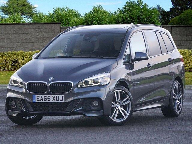 BMW 2 SERIES at Tim Hayward Car Sales