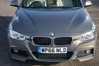USED 2016 66 BMW 3 SERIES 3.0 335D XDRIVE M SPORT 4d 308 BHP