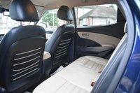 USED 2016 66 SSANGYONG TIVOLI XLV 1.6 ELX 5d 113 BHP