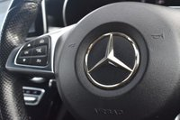 USED 2015 15 MERCEDES-BENZ C-CLASS 1.6 C200 BLUETEC AMG LINE 4d 136 BHP FINANCE FROM £334 PER MONTH £0 DEPOSIT