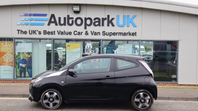 USED 2015 64 TOYOTA AYGO 1.0 VVT-I X-CLUSIV 3d 69 BHP . LOW DEPOSIT OR NO DEPOSIT FINANCE AVAILABLE . COMES USABILITY INSPECTED WITH 30 DAYS USABILITY WARRANTY + LOW COST 12 MONTHS USABILITY WARRANTY AVAILABLE FOR ONLY £199 (DETAILS ON REQUEST). ALWAYS DRIVING DOWN PRICES . BUY WITH CONFIDENCE . OVER 1000 GENUINE GREAT REVIEWS OVER ALL PLATFORMS FROM GOOD HONEST CUSTOMERS YOU CAN TRUST .