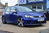 USED 2016 16 VOLKSWAGEN GOLF 2.0 R DSG 5d 298 BHP FINANCE FROM £425 PER MONTH