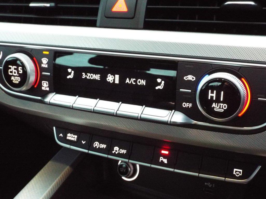 USED 2018 18 AUDI A4 2.0 TDI ULTRA SE 4d 148 BHP