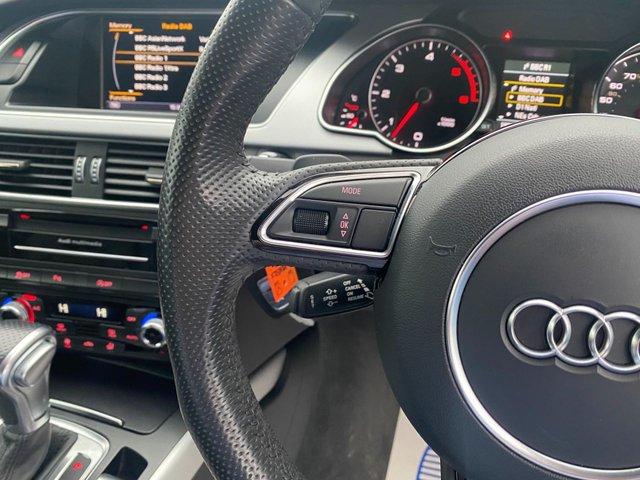 USED 2015 65 AUDI A5 3.0 TDI QUATTRO S LINE 3d 242 BHP SAT NAV LOW MILES 4X4