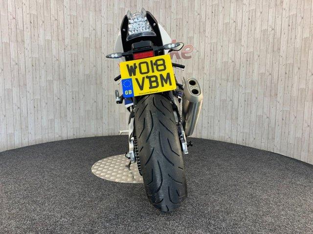 BMW S1000 at Rite Bike