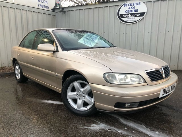 View our VAUXHALL OMEGA