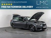 USED 2020 20 BMW 2 SERIES 1.5 218I M SPORT 2d AUTO 134 BHP SAT NAV - REAR SENSORS - AIR CON