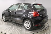 USED 2015 65 VOLKSWAGEN POLO 1.2 SE TSI 3d 89 BHP