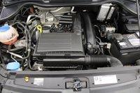 USED 2015 65 VOLKSWAGEN POLO 1.2 SE TSI 3d 89 BHP