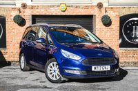 USED 2017 17 FORD GALAXY 2.0 TITANIUM X TDCI 5d 148 BHP