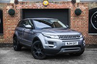 USED 2014 14 LAND ROVER RANGE ROVER EVOQUE 2.2 SD4 PURE TECH 5d AUTO 190 BHP ESTATE
