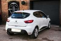USED 2018 18 RENAULT CLIO 0.9 DYNAMIQUE NAV TCE 5d 89 BHP