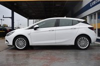 USED 2017 17 VAUXHALL ASTRA 1.4 ELITE S/S 5d 148 BHP AVAILABLE FOR ONLY £250 PER MONTH WITH £0 DEPOSIT