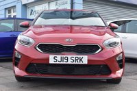 USED 2019 19 KIA CEED 1.0 3 ISG 5d 118 BHP FINANCE FROM £239 PER MONTH PCP £0 DEPOSIT