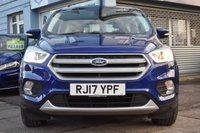 USED 2017 17 FORD KUGA 1.5 TITANIUM 5d 148 BHP FINANCE FROM £319 PER MONTH £0 DEPOSIT