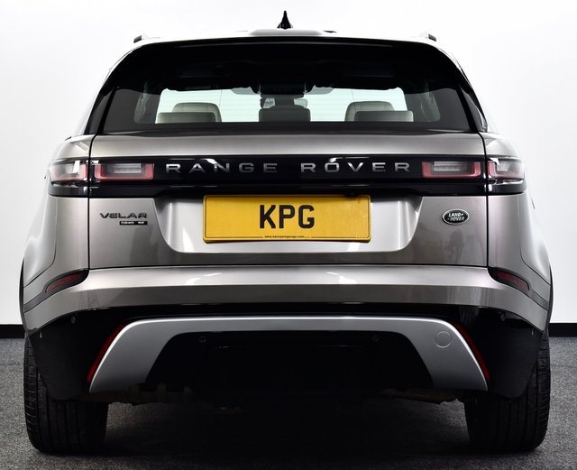 USED 2017 67 LAND ROVER RANGE ROVER VELAR 2.0 D240 R-Dynamic SE Auto 4WD (s/s) 5dr £7k Extra's, Pan Roof, Air Sus