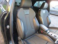 USED 2014 14 AUDI A3 1.4 TFSI S LINE 3d 139 BHP SAT/NAV, BLACK PACK