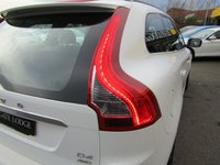 USED 2016 66 VOLVO XC60 2.4 D4 R-DESIGN LUX NAV AWD 5d 187 BHP SAT/NAV, LEATHER, AUTOMATIC