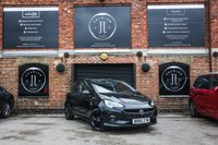 USED 2016 66 VAUXHALL CORSA 1.4 LIMITED EDITION ECOFLEX 3d 89 BHP