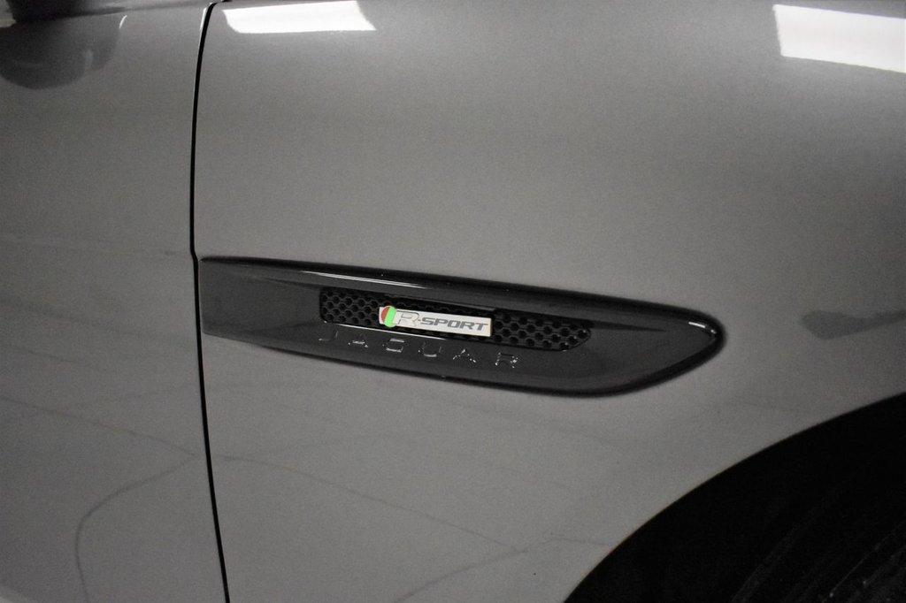 USED 2017 67 JAGUAR XE 2.0 D R-SPORT AWD 240 BHP AUTOMATIC