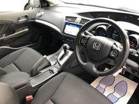USED 2016 66 HONDA CIVIC 1.8 I-VTEC SE PLUS TOURER 5d 140 BHP ** OPEN FOR CLICK & COLLECT **