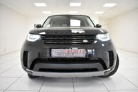 USED 2017 17 LAND ROVER DISCOVERY 5 3.0 TD6 HSE 5 DOOR